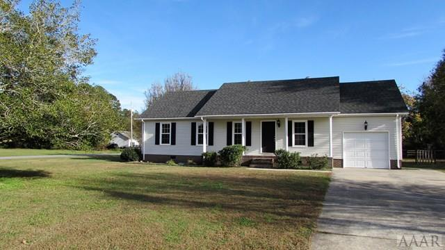 200 Sample Drive, Elizabeth City, NC 27909 (MLS #88758) :: Chantel Ray Real Estate
