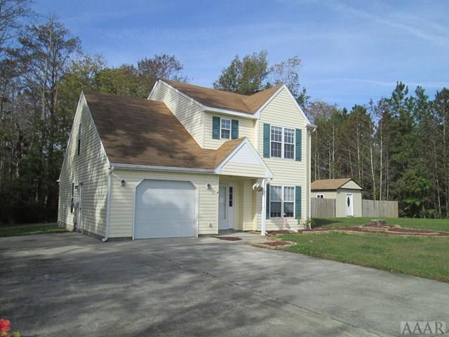 137 Mack Jones Road, Moyock, NC 27958 (MLS #88763) :: Chantel Ray Real Estate