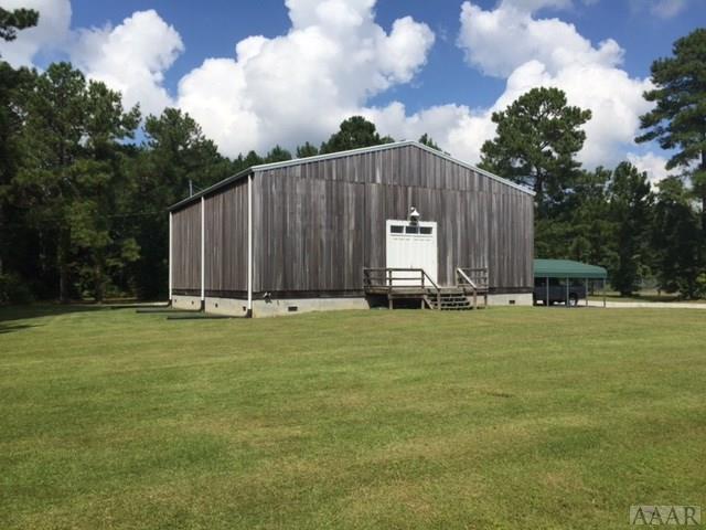 101 Tower Drive, Edenton, NC 27932 (MLS #88834) :: Chantel Ray Real Estate