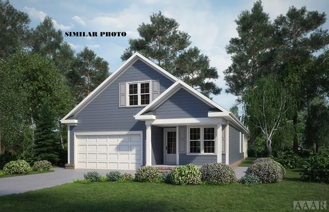 00 Shady Oaks Way, Moyock, NC 27958 (MLS #88937) :: Chantel Ray Real Estate