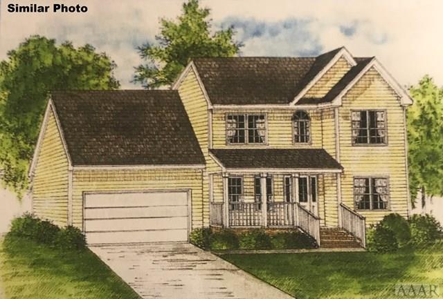 103 Holly Ridge Drive, Moyock, NC 27958 (MLS #88955) :: Chantel Ray Real Estate
