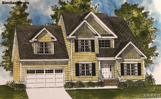 117 Holly Ridge Drive, Moyock, NC 27958 (MLS #88956) :: Chantel Ray Real Estate