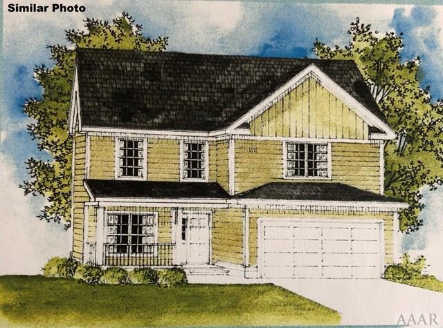 127 Holly Ridge Drive, Moyock, NC 27958 (MLS #88962) :: Chantel Ray Real Estate