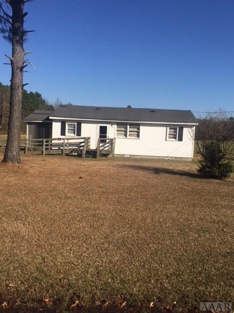 329 Black Mingle Road, Gates, NC 27937 (MLS #88970) :: Chantel Ray Real Estate