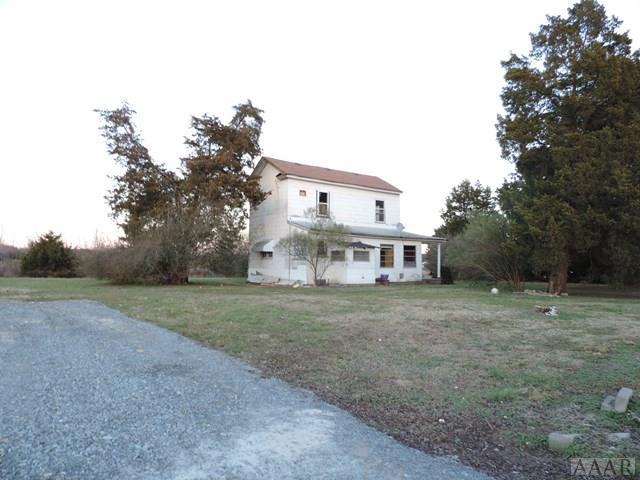 162 Willeyton Road, Gates, NC 27937 (MLS #88990) :: Chantel Ray Real Estate