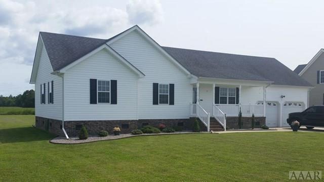 991 Bateman Drive, Elizabeth City, NC 27909 (MLS #89032) :: Chantel Ray Real Estate