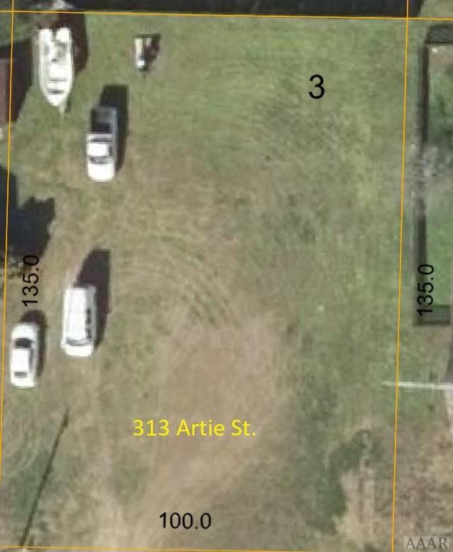 313 Artie Street, Hertford, NC 27944 (MLS #89166) :: Chantel Ray Real Estate
