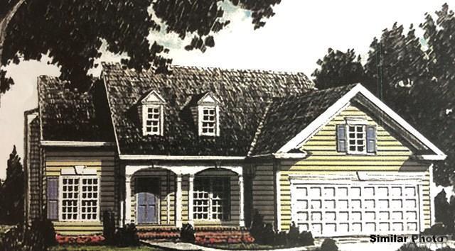 100 Neuse Drive, Camden, NC 27921 (MLS #89203) :: Chantel Ray Real Estate