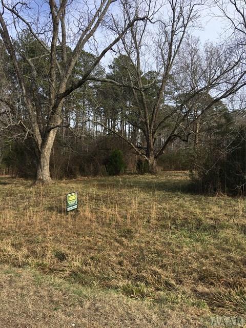 Lot 4 Cluny Way, Gatesville, NC 27938 (MLS #89224) :: Chantel Ray Real Estate