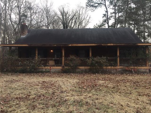 606 Terry Street, Elizabeth City, NC 27909 (MLS #89237) :: Chantel Ray Real Estate