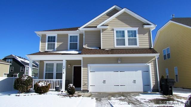 1414 Charlotte Street, Elizabeth City, NC 27909 (MLS #89239) :: Chantel Ray Real Estate