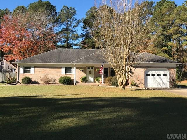 227 Beechwood Shores Dr, Moyock, NC 27958 (MLS #89241) :: Chantel Ray Real Estate