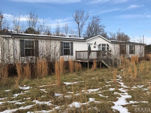 1600 Us Rte 13, Gates, NC 27937 (MLS #89249) :: Chantel Ray Real Estate