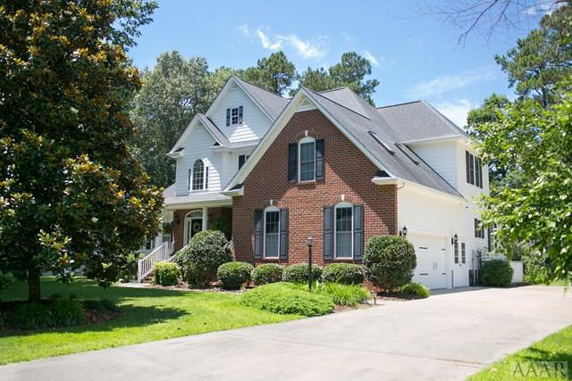 140 Middleton Drive, Hertford, NC 27944 (MLS #89262) :: Chantel Ray Real Estate
