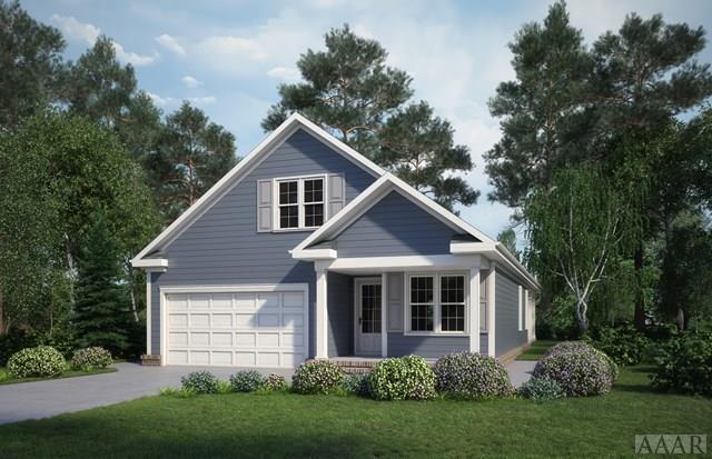 0 Heritage Tree Manor, Moyock, NC 27958 (MLS #89289) :: Chantel Ray Real Estate