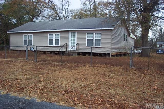 314 Pamlico Trail, Edenton, NC 27932 (MLS #89318) :: Chantel Ray Real Estate