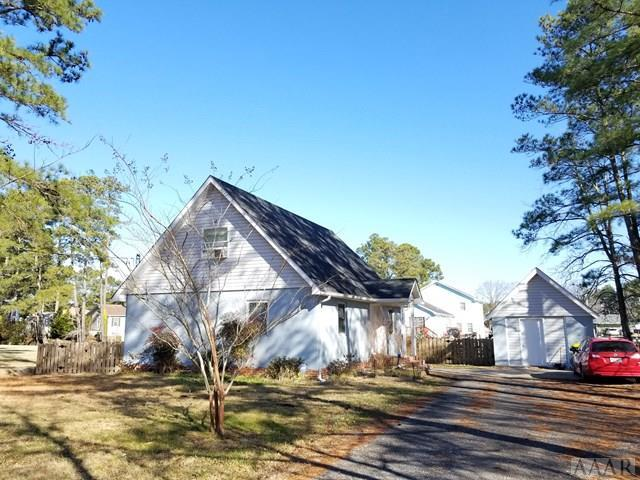 1375 Tulls Creek Road, Moyock, NC 27958 (MLS #89340) :: Chantel Ray Real Estate