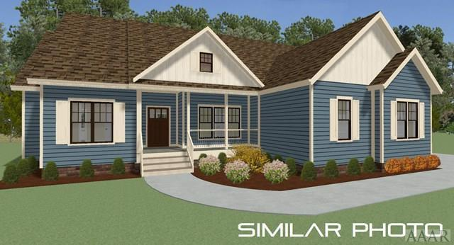 108 Pecan Court, Elizabeth City, NC 27909 (MLS #89363) :: Chantel Ray Real Estate