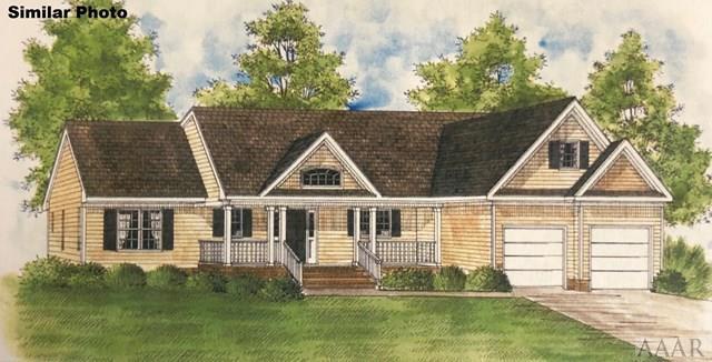 106 Holly Ridge Drive, Moyock, NC 27958 (MLS #89483) :: Chantel Ray Real Estate