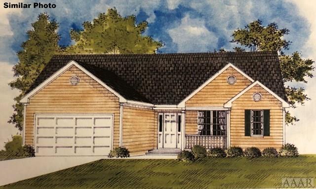 109 Holly Ridge Drive, Moyock, NC 27958 (MLS #89484) :: Chantel Ray Real Estate