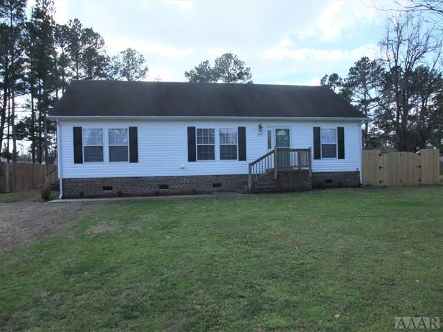 110 Porpoise Street, Moyock, NC 27958 (MLS #89675) :: Chantel Ray Real Estate