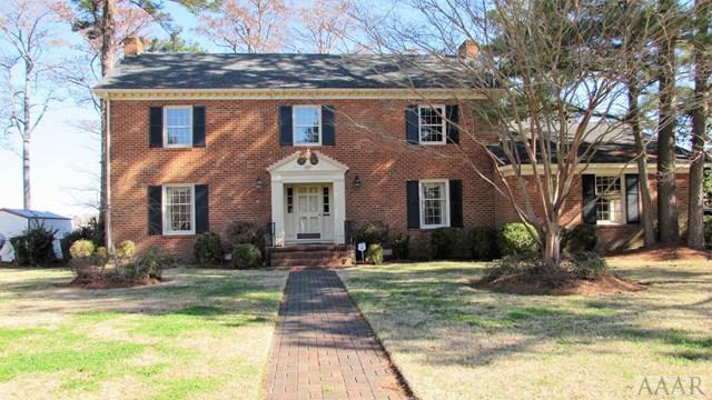 926 Riverside Ave, Elizabeth City, NC 27909 (MLS #89715) :: Chantel Ray Real Estate