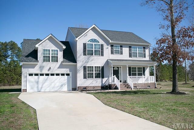 405 Prince William Drive, Elizabeth City, NC 27909 (MLS #89750) :: Chantel Ray Real Estate
