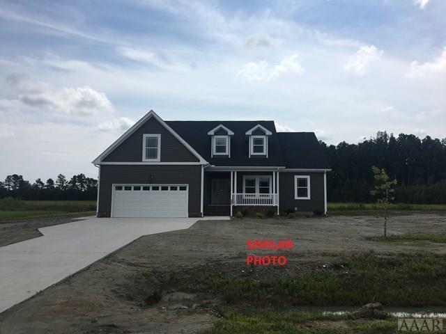 101 Snowden Crossing Drive, Moyock, NC 27958 (MLS #89804) :: Chantel Ray Real Estate