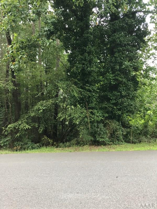 001-C Windward Drive, Hertford, NC 27944 (MLS #90017) :: AtCoastal Realty
