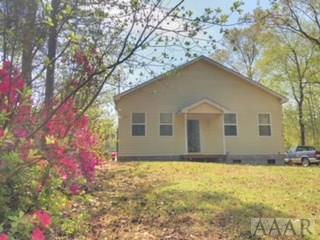 116 Seminole Trail, Edenton, NC 27932 (MLS #90451) :: Chantel Ray Real Estate