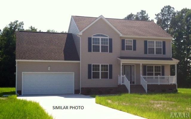 102 Crossbow Court, Elizabeth City, NC 27909 (MLS #90460) :: Chantel Ray Real Estate