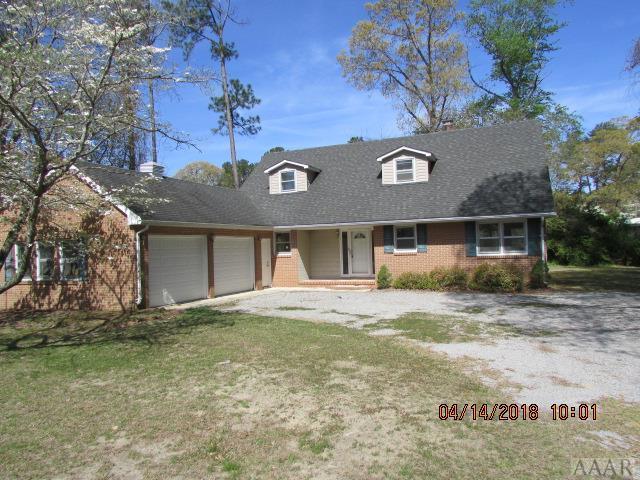 909 Blackfoot Trail, Edenton, NC 27932 (MLS #90472) :: Chantel Ray Real Estate
