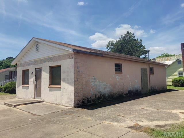 217 Oakum Street N, Edenton, NC 27932 (MLS #90948) :: Chantel Ray Real Estate