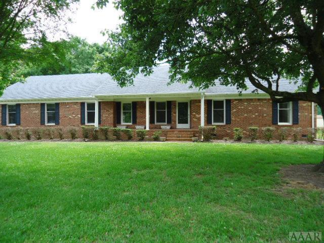 2501 Dan & Mary Street, Elizabeth City, NC 27909 (MLS #90989) :: Chantel Ray Real Estate