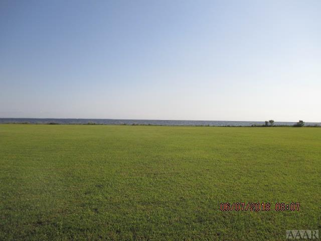 110 Albemarle Shores Road Ext., Columbia, NC 27925 (MLS #91166) :: AtCoastal Realty