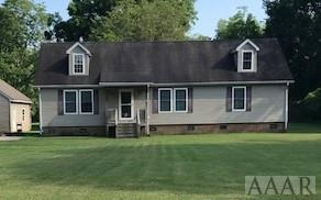 307 Spencer Ave, Camden, NC 27976 (MLS #91279) :: Chantel Ray Real Estate