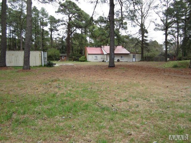 6529 Caratoke Hwy, Currituck, NC 27939 (MLS #91302) :: Chantel Ray Real Estate