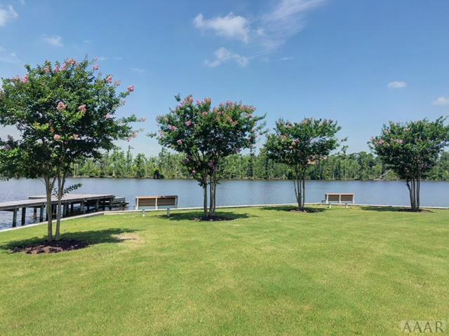 801 Batts Island Rd, Edenton, NC 27932 (MLS #91423) :: Chantel Ray Real Estate