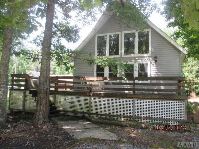392 Holiday Lane, Hertford, NC 27944 (MLS #91709) :: AtCoastal Realty