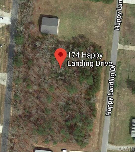 174 Happy Landing Drive, Maple, NC 27956 (MLS #91878) :: AtCoastal Realty