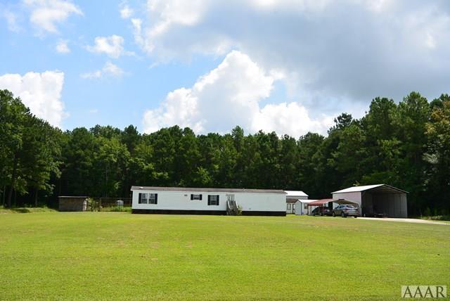 142 Bushell Farm Road, Camden, NC 27921 (MLS #91991) :: Chantel Ray Real Estate