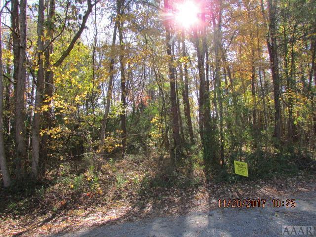 502 Arbor Road, Aulander, NC 27805 (MLS #92051) :: AtCoastal Realty