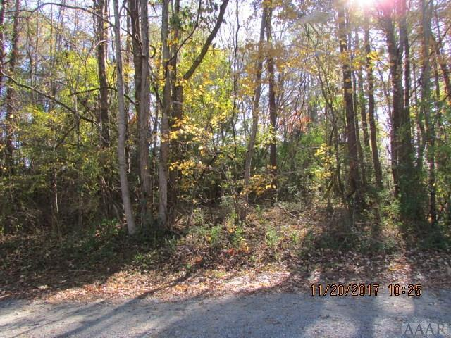 506 Arbor Road, Aulander, NC 27805 (MLS #92052) :: AtCoastal Realty