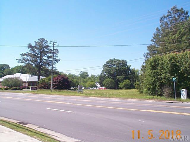 1149 Road Street N, Elizabeth City, NC 27909 (MLS #92180) :: AtCoastal Realty