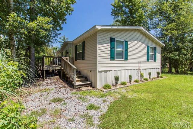 155 Explorer Arch, Hertford, NC 27994 (MLS #92266) :: Chantel Ray Real Estate