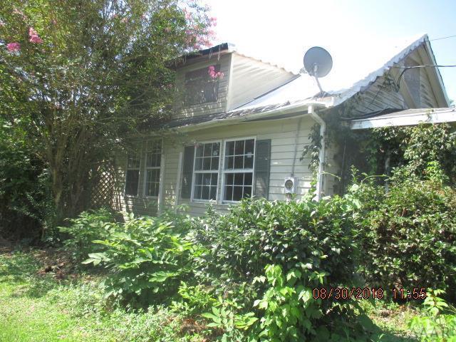 805 Price Street, Elizabeth City, NC 27909 (MLS #92381) :: Chantel Ray Real Estate