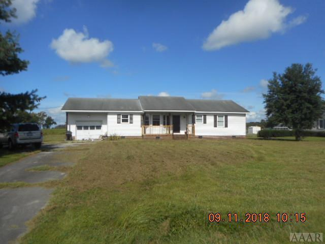 207 Sample Drive, Elizabeth City, NC 27909 (MLS #92413) :: Chantel Ray Real Estate