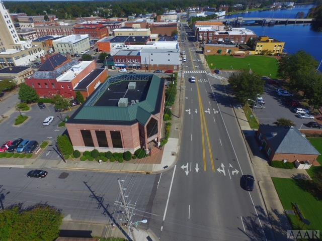 215 Water Street S, Elizabeth City, NC 27909 (MLS #92553) :: AtCoastal Realty