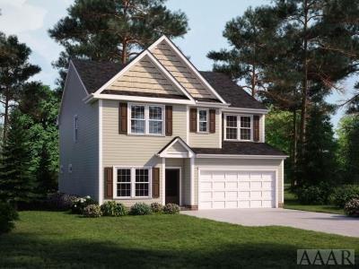 00000 Mill Run Loop, South Mills, NC 27976 (MLS #92566) :: Chantel Ray Real Estate