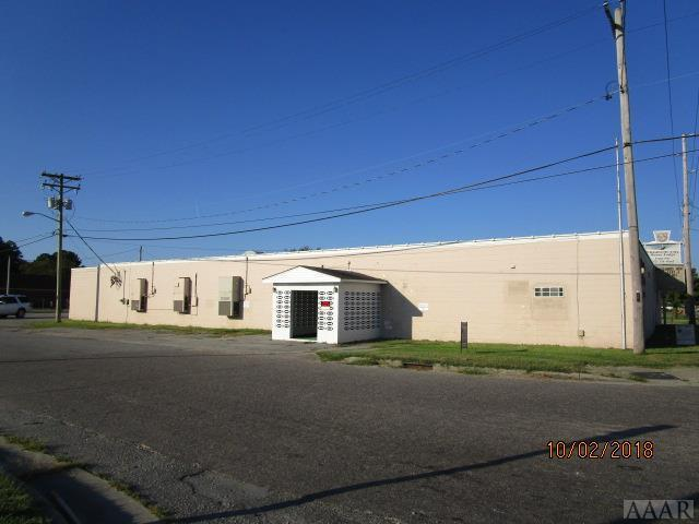 1101 Ehringhaus Street W, Elizabeth City, NC 27909 (MLS #92593) :: AtCoastal Realty